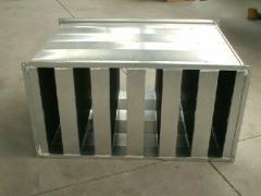Atenuadores rectangulares