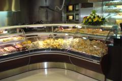 Confeitarias e pastelarias