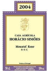 Moscatel Roxo