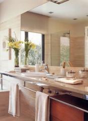 Salas de banho