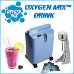 Machine oxygen