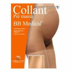 BB Medical - Collant pré mamã