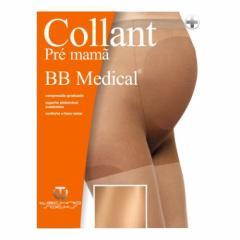 BB Medical - Collant pré mamã