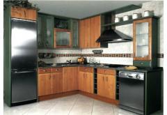 Cozinhas modelo Vela