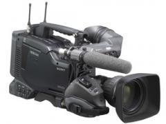 Vídeo e audio profissional