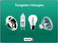 Lampas halogenas