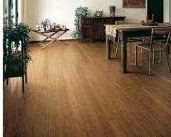 Pavimentos de madeira maciça