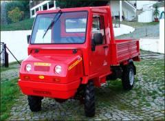 Tractores MAR