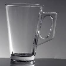 Caneca vidro