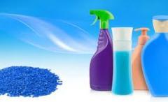 Produtos de higiene limpeza