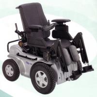 Cadeiras de rodas electricas Invacare