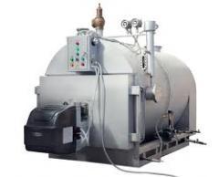 Geradores eléctricos de vapor