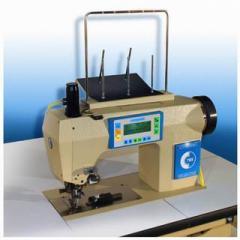 Máquinas costura industrial 785DD - TOP