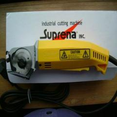Maquina para cortar tecidos SUPRENA HC-2007A (220V-1P)
