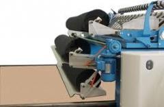Máquinas de estender tecido