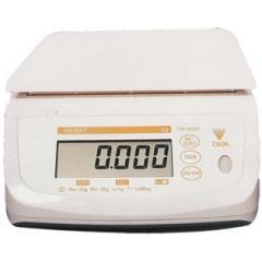Balanca digi DS-500 1,5Kg