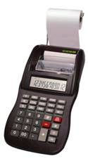 Calculadoras profissionais