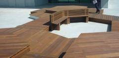 Carpintarias de exterior