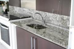 Cozinhas de marmore