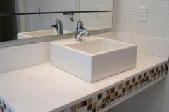 Lavatórios de marmore