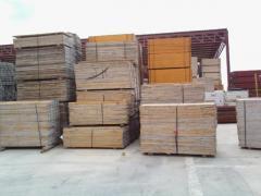 Wood toplyak