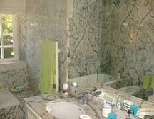 Revestimentos de marmore
