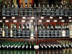 Vinho Madeira 10 Anos (4 Variedades)