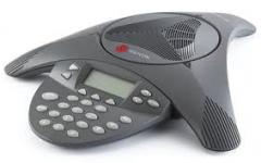 Telefones alta voz