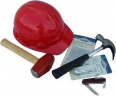 Material de construçao e para construçao