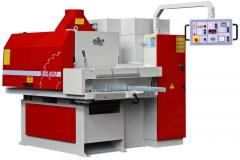 Machine tools for cutting of wood