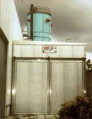 Secadores para Madeira Usados - SML