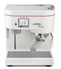 Máquinas de café semiprofissionais