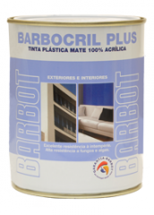 BARBOCRIL