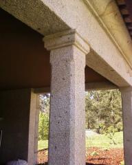 Granitos para a construção
