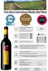 Tinto do Barro