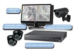 Videovigilância