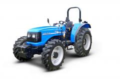 Tractor Solis