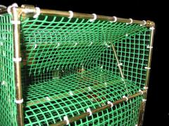 Boxes for baits