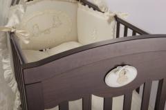 Cama para bebe,berços, têxtil para cama de bebe ,armários, ban
