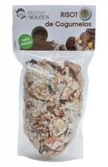 Risotto de cogumelos selvagens pronto a usar