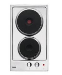 Zanussi - placa eléctrica 30cm ZDE 320 X