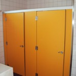 Cabines WC