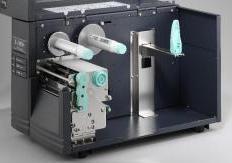 Impressoras de transferência térmica e térmicas