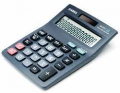 Calculadora Casio MS-120TV