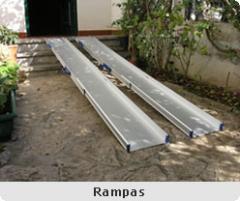 Rampas