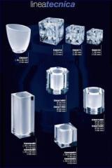 Vidros para iluminação
