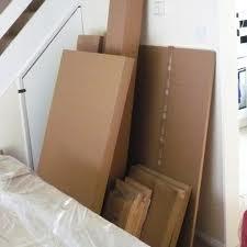 Mobiliário em Kit