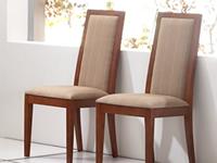 Cadeira costa madeira