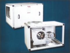 Sistemas ventilacao