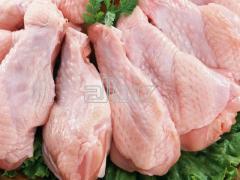 Aves refrigeradas